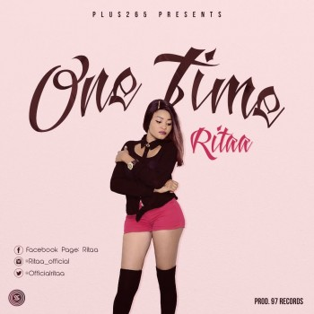 Ritaa - One Time (Prod. Jay Emm)