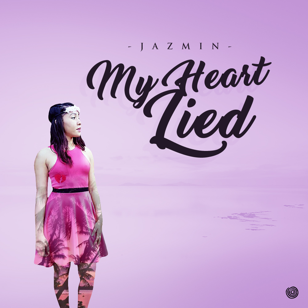 Jazmin - My Heart Lied