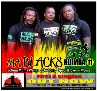 Black Missionaries - Special Lover