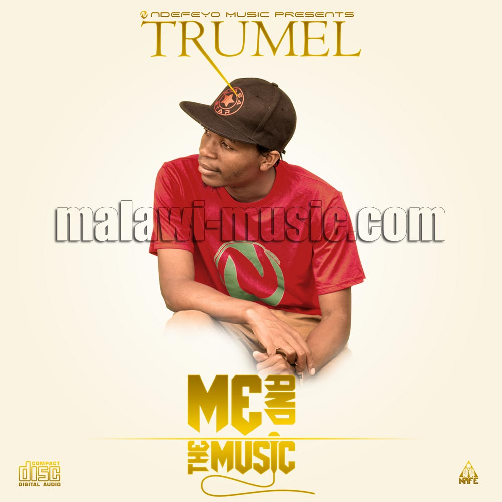 Trumel - Let It Go